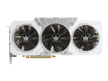 影驰 GeForce RTX 2060 SUPER HOF Classic丨评论有奖